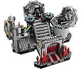 Конструктор Bela 10464 Звезда Смерти - Последняя схватка 723 деталей, фото 8