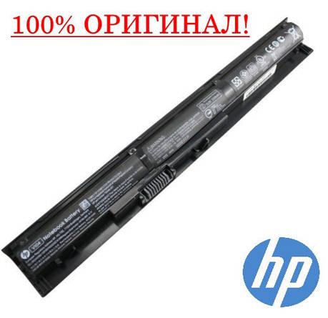 АКБ Батарея HP ProBook 450 G2, 455 G2 - (VI04, 756744-001) - Аккумулятор, фото 2