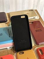 Чехол Накладка Silicone Case iPhone 7/8