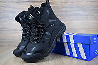 Зимние мужские кроссовки Adidas Climaproof(ТОП РЕПЛИКА ААА+)