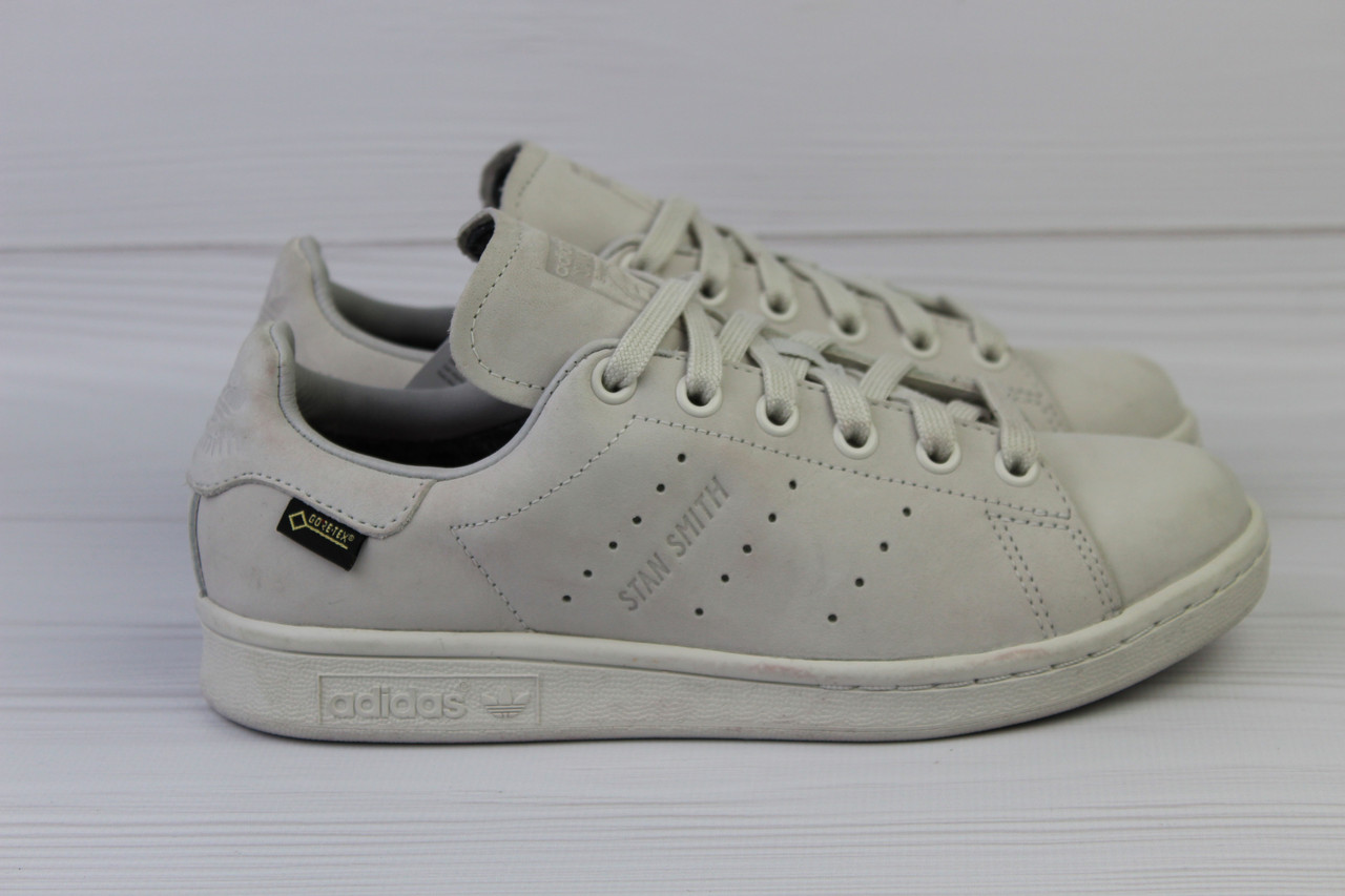Кроссовки Adidas Stan Smith Gore-Tex, 36р.