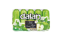 Мыло туалетное Dalan Beauty 5*70г. Яблоко ( экопак )
