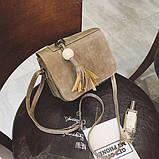 Женская сумочка клатч, фото 5