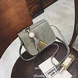 Женская сумочка клатч, фото 8