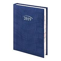 Ежедневник карманный А6 датированный 2019 год, Wawe, марсала, Brunnen, 737367630