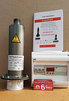 Электрокотёл электродный ЭкоТеп-3Ф-100 (100м.кв, 4кВт, 3 фазы)
