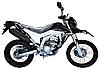 Мотоцикл Loncin LX300GY