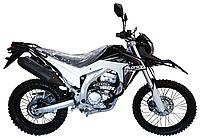 Мотоцикл Loncin LX300GY, фото 1