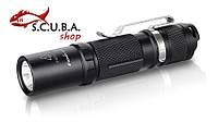 Туристический фонарь Fenix LD09 Cree XP-E2 LED