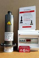 Электрокотёл електродный Эко Теп-3Ф-150(150 м.кв,6 кВт,3 фазы)