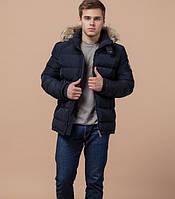 Мужская зимняя куртка с капюшоном, фото 1