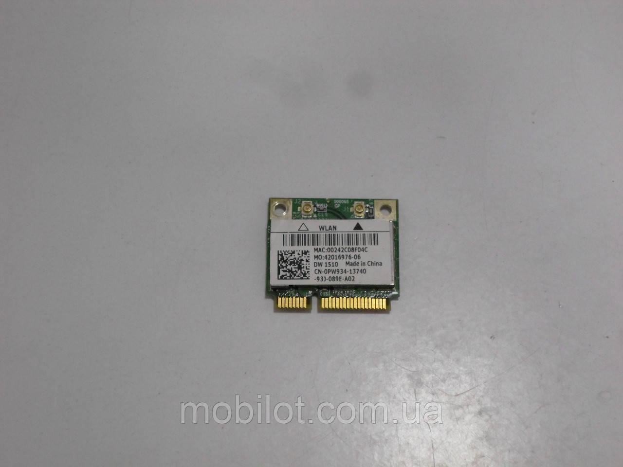 Wi-Fi модуль Dell E4300 (NZ-7540)