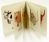 Добра Книжечка для дітей віком 6-12 місяців, фото 7