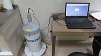 Гамма спектрометр, Бета спектрометр с методиками по Продуктам, Стройматериалам