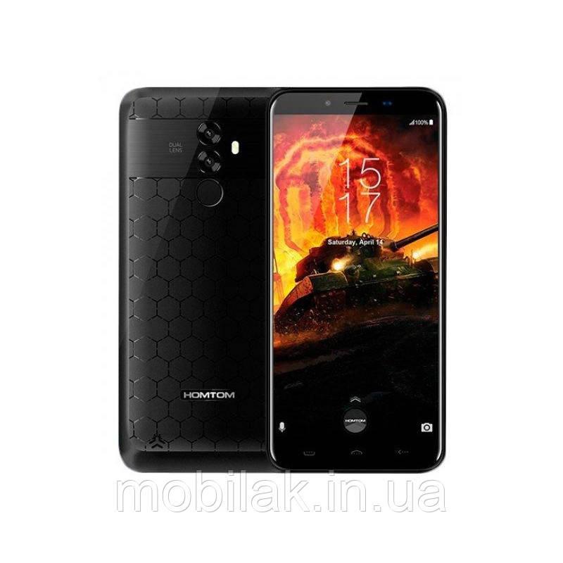 Смартфон HOMTOM S99