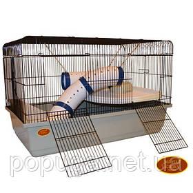 Клітка для гризунів Ferret 80 Deluxe 79*44*51см