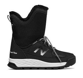 Полусапожки женские зимние New Balance размер 41-41,5 ботинки сапоги, фото 2