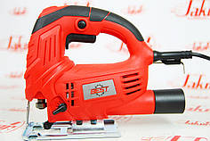 Лобзик электрический Best ЛЭ-850 (0.85 кВт, 80 мм)