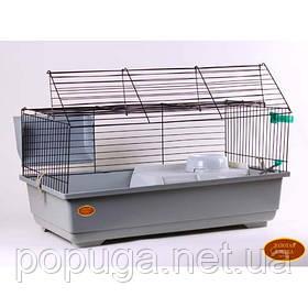 Клітка для гризунів Rabbit 80 kit 79*44*40см.