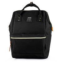 Сумка - рюкзак для мамы Black ViViSECRET