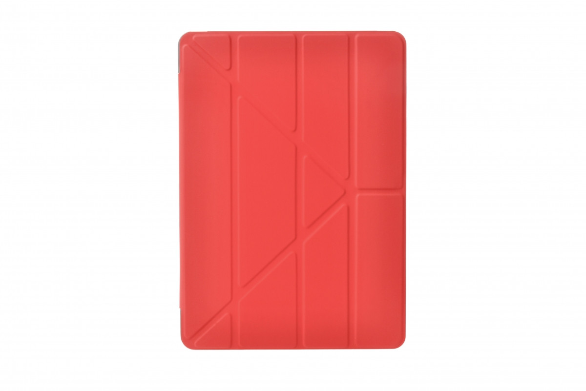 Обложка-Подставка 2E Y-Case для Apple iPad 2018 [Red/TR]