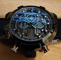 Мужские Армейские часы Amst (Амст)