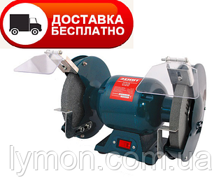 Верстат заточний ЗЕНІТ ЗВТ-200/400 (825581)