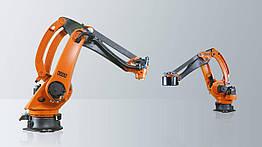 Легкий робот KUKA KR 40 PA