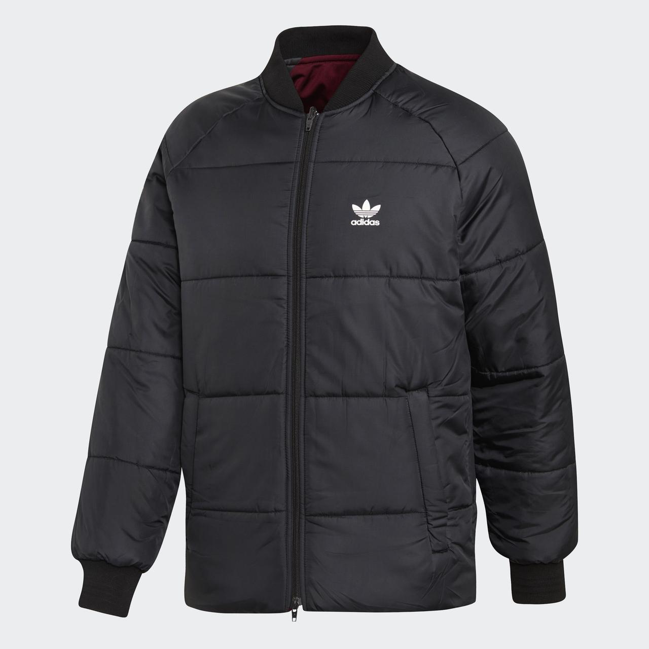 Мужская куртка Adidas Originals SST (Артикул: DH5006)