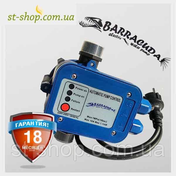 Автоматика Barracuda EPC-1