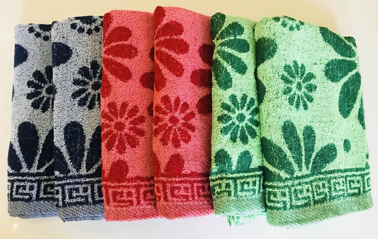 Махровое полотенце Банное 140 на 70 см Хлопок