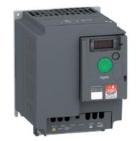 Преобразователь частоты ATV310 3кВт 3ф 380В