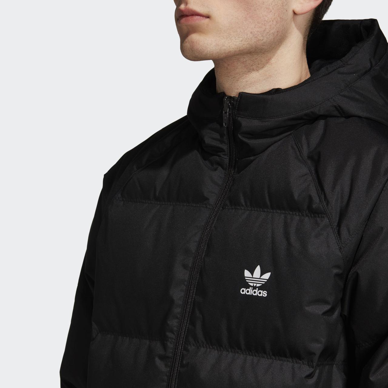 bdfeef3ae198 Купить Мужская куртка Adidas Originals SST (Артикул  DH5003) в ...