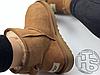 Женские угги UGG Classic Mini II Boot Chestnut 1016222, фото 5