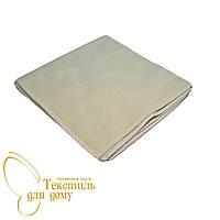 Полотенце банное 70*140, вафельное/махра, бежевый