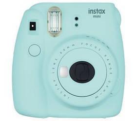 Камера моментальной печати Fujifilm Instax Mini 9 Blue