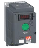 Преобразователь частоты ATV310 0,37кВт 3ф 380В