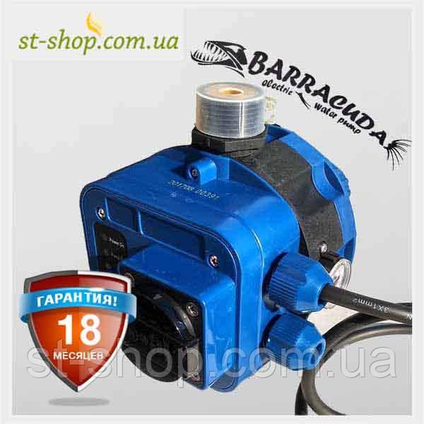 Автоматика Barracuda EPC-3