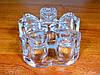 Стеклянная подставка-подогреватель для заварочных чайников Kamille (d дна заварника 10 см, d свечи 3,5см), фото 3