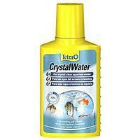 TetraAqua CrystalWater кондиционер для воды от помутнения
