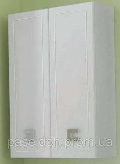Шкаф настенный Аква Родос Мобис