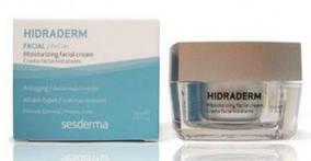 Увлажняющий крем для лица Hidraderm Moisturizing Facial Cream, 50мл