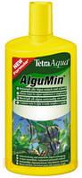 TetraAqua AlguMin биологический раствор для борьбы с водорослями 100 мл
