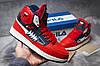 Зимние ботинки FILA Turismo, красные (30354),  [  41 42 43 44 45 46  ], фото 2