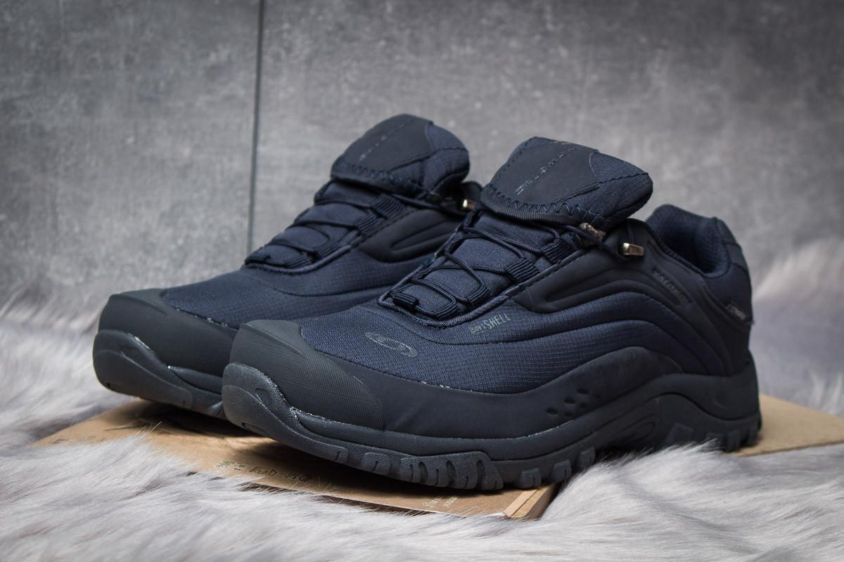 Зимние кроссовки Salomon Climaproof, темно-синий (30362),  [  41 42 43 44 45 46  ]
