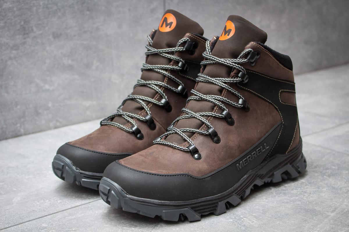 Зимние ботинки  Merrell Shiver, коричневые (30343),  [  41 (последняя пара)  ]
