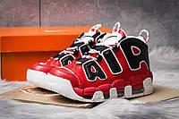Кроссовки женские в стиле Nike Uptempo, красные (14773),  [  37 38 39 41 42  ]