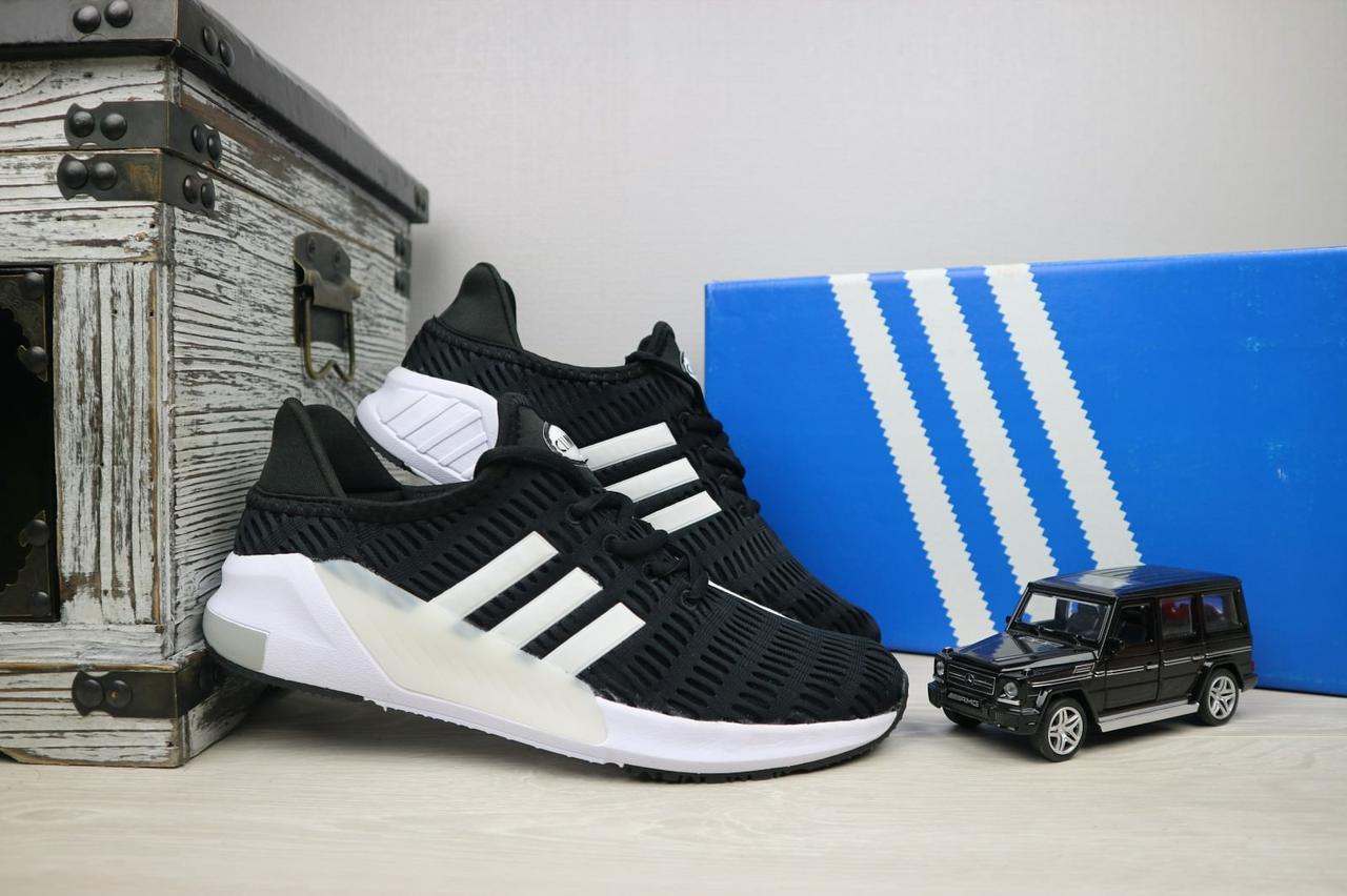 e78a7eec8a3944 Мужские кроссовки Adidas ClimaCool Черный - Интернет магазин