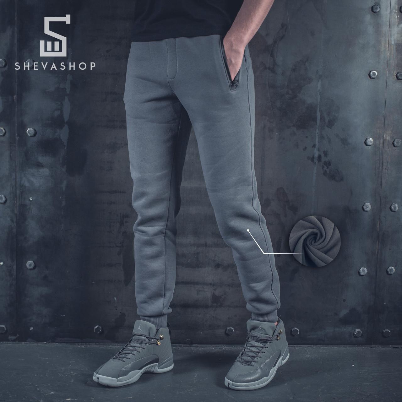 e8537dc6 Теплые спортивные штаны BeZet '19 серые - купить по лучшей цене в ...