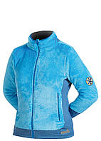 Женская флисовая куртка Norfin Moonrise 54100